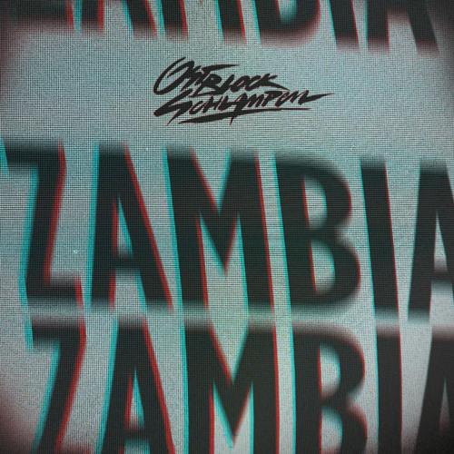 OSTBLOCKSCHLAMPEN - ZAMBIA / MALIMBA EP (OMGITM) OUT NOW!
