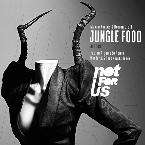Maxim Kurtys & Dorian Craft - Jungle Food (Snip)