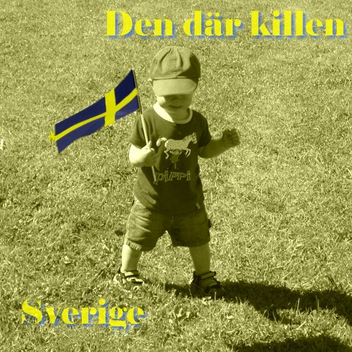 Den där killen- Sverige