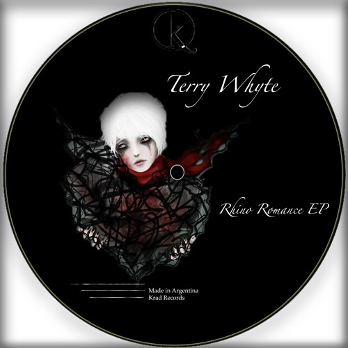 [KRD079] Terry Whyte - Rhino Romance (Leticia Lemach Remix) [Krad Records]