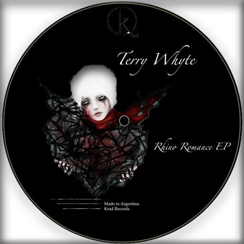 [KRD079] Terry Whyte - Rhino Romance EP [Krad Records]