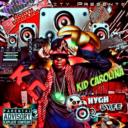 Beat 250 Sample- Produced by Kid Carolina