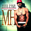 Marques Houston - Give Your Love A Try feat. Problem