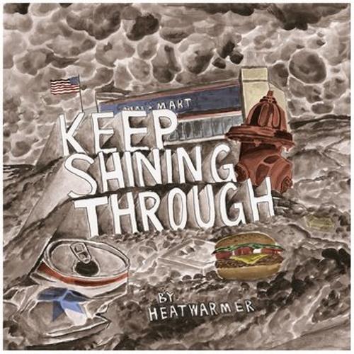Heatwarmer - Keep Shining Through