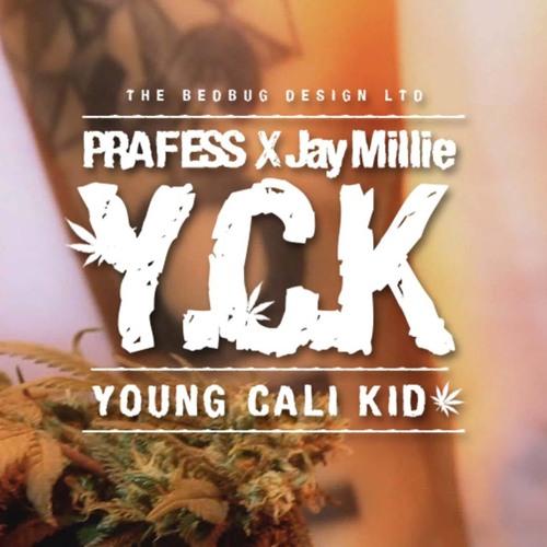 YOUNG CALI KIDS Prafess & Jay Millie