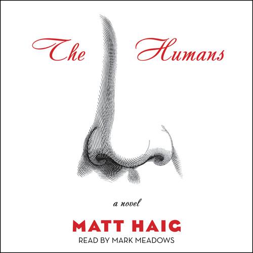 THE HUMANS Audiobook Excerpt