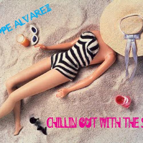 Philippe Alvarez - Chillin Out With The Sun 3