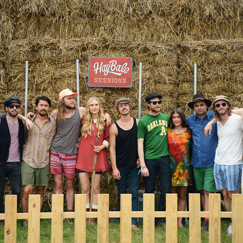 Edward Sharpe & the Magnetic Zeros Interview