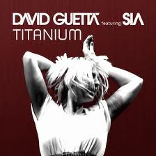 Titanium 500 David Guetta feat. sia vs. The Proclaimers vs. Midnight Oil
