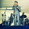 Mi princesa David Bisbal Cover Antonio Reyes Portada del disco
