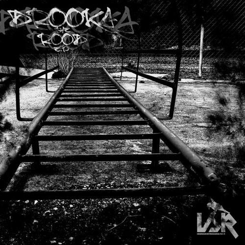 Drooka - Rood EP (IRON018) [FKOF Promo]