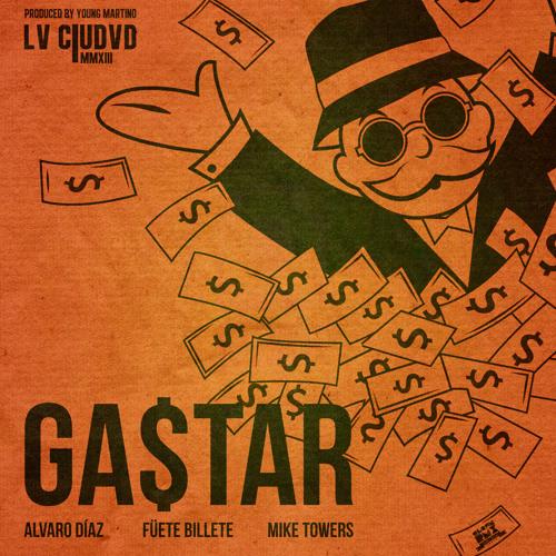 Ga$tar Feat. Füete Billēte Prod. by Young Martino