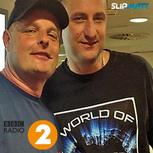 Slipmatt - The Dance Years With Dave Pearce On BBC Radio 2 15-06-2013