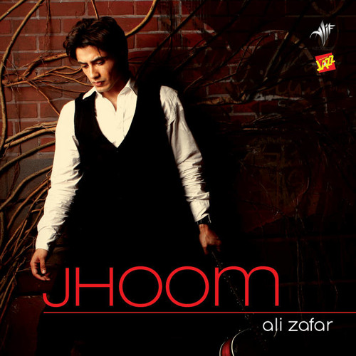 Jhoom (R&B Mix)