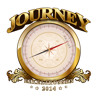 K 391 Journey 2014 Album Cover