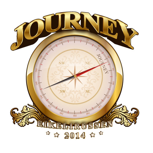K-391 - Journey 2014 (Original mix)