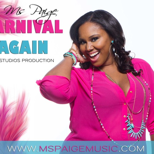 MS PAIGE - CARNIVAL AGAIN (Funtime Riddim)