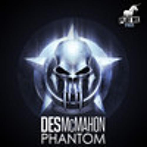 Phantom by Des McMahon