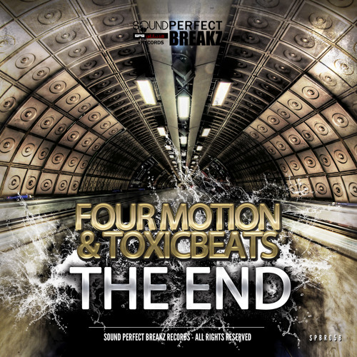 Four Motion - Symphony of hell (Original Mix)