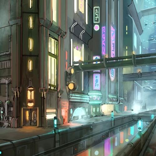 """Neon"" - Electronic VGM"
