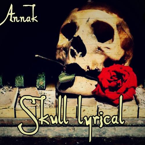 Annak dj set - Skull Lyrical (Psychedelic Trance)