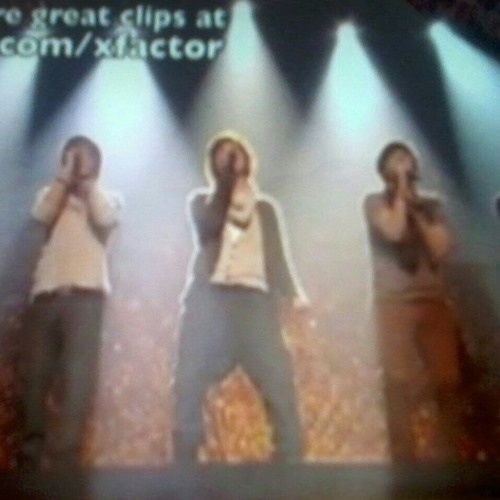 One Direction-Torn