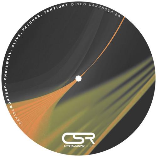 Eric Montero - I'm Darkness (Original Mix) CSR (Top Tech House 21 Traxsource June 2013)
