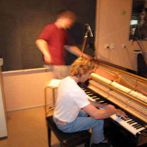 Michel Ristenpatt - Pianopiece 2012
