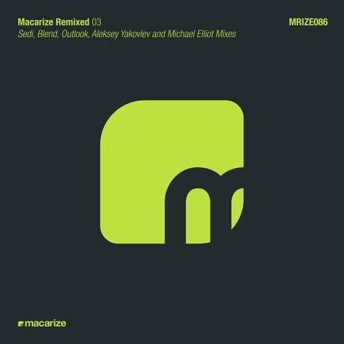 axisONE - Still Infatuated (Feat. Allison Long) (Outlook Remix) [Macarize]