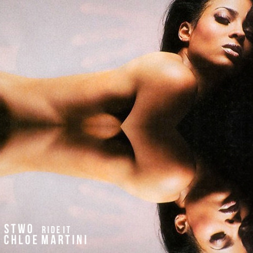 Ciara - Ride it (Remix ft Chloe Martini)
