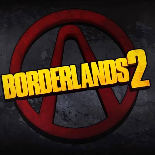Borderlands 2 Main Game Soundtrack
