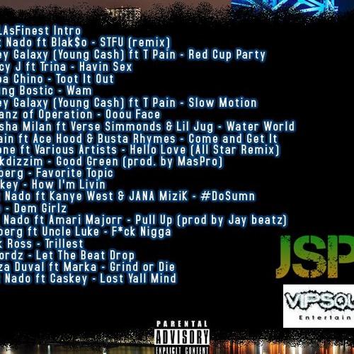 02 - Dez Nado ft Blakso - STFU (remix)