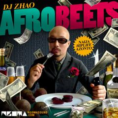 NGOMA 12 - Afro Beets