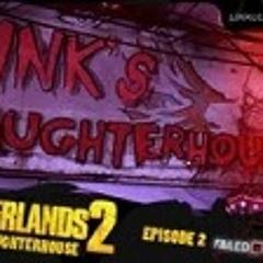 Borderlands 2 Finks House Of Slaughter
