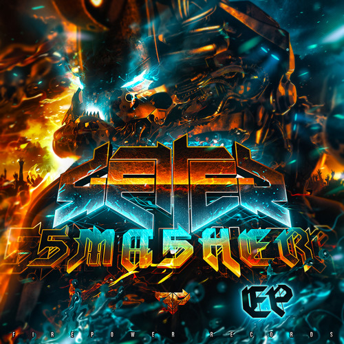Getter - Smasher OUT NOW!!!