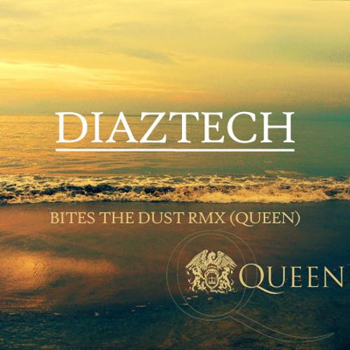 Diaz Tech  - Bites  the Dust PREVIEW UNMASTER