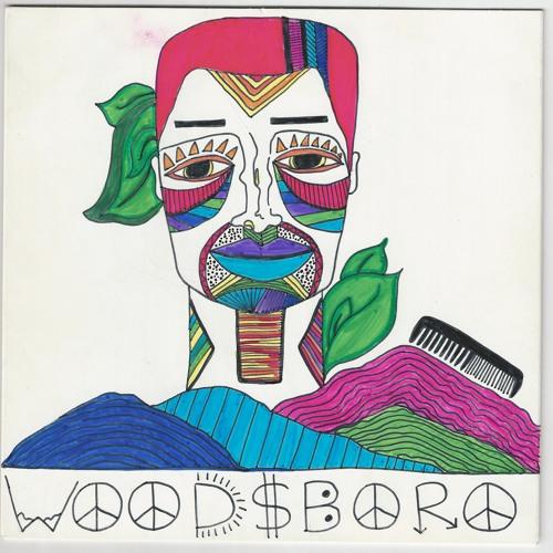 I'm Sorry by Woodsboro