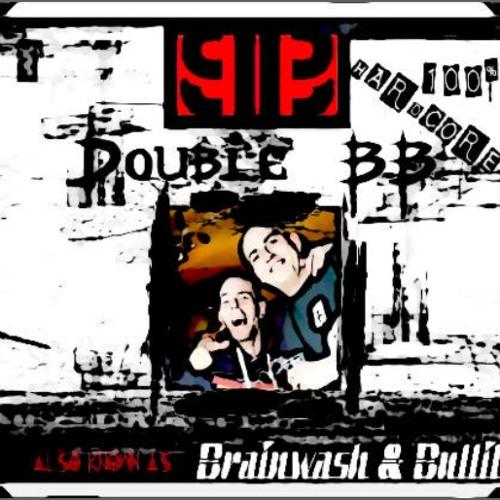 Demo Double BB aka Brainwash & Bullit  - Fucking Bastard (Unfinished Demo)