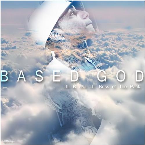 Base God Chicken Pattie & Wall E