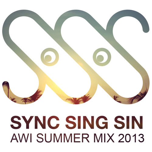 AWI for SSS, Summer Mix 2013