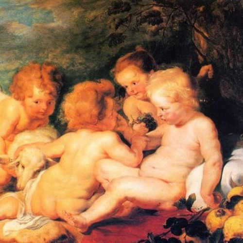 Blurring the lines between art and child pornography