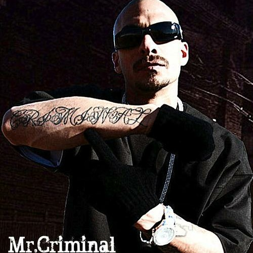 Mr. Criminal - Side 2 Side