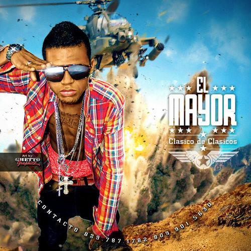 El Mayor Ft. Janna - Choki Choki - Yo Soy Jevito Mix [By Jose_LT5]
