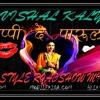 DJ VISHAL PAPPI DE PARULA ROADSHOW  DANCE MIX