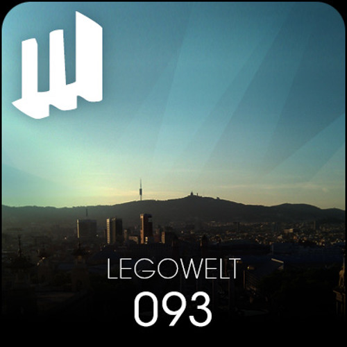 Melbourne Deepcast 093: Legowelt