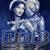 MERMAN DNB MIX - June 2013