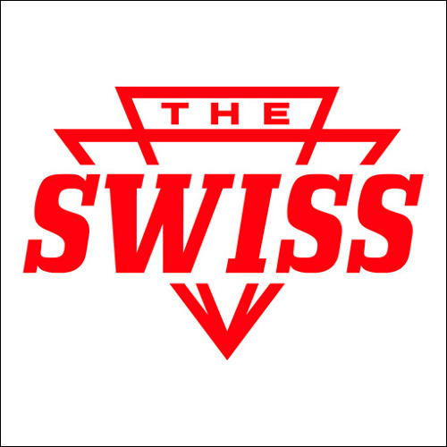 The Swiss DJ mix for Studio Brussels