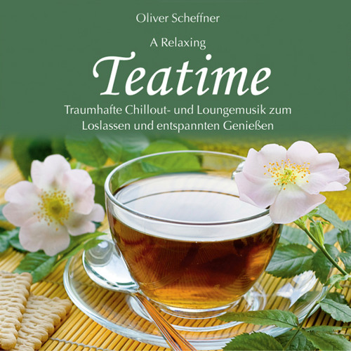 Teatime - Teahouse Ceremony