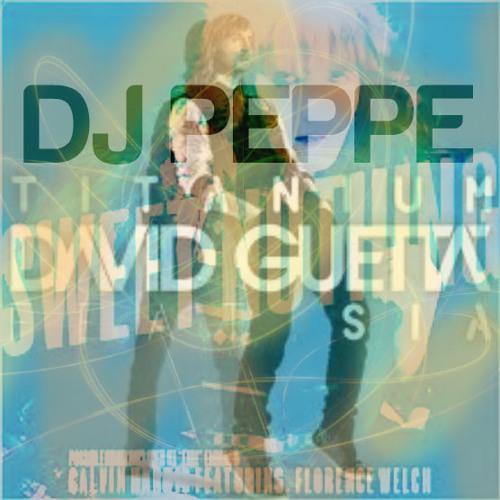 Sweet nothing - Titanium - Summer mashup - Dj Peppe 2013