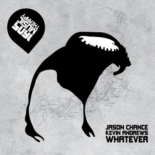 Jason Chance & Kevin Andrews - Whatever (Original Mix)